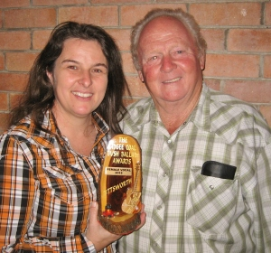 November 2015 Gidgee w John Staunton - Copy
